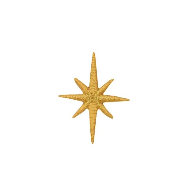 Small Nativity Star