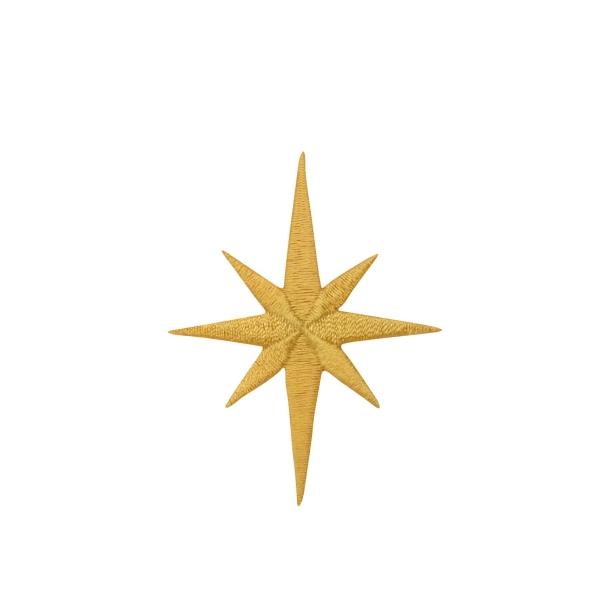 Large  Nativity Star