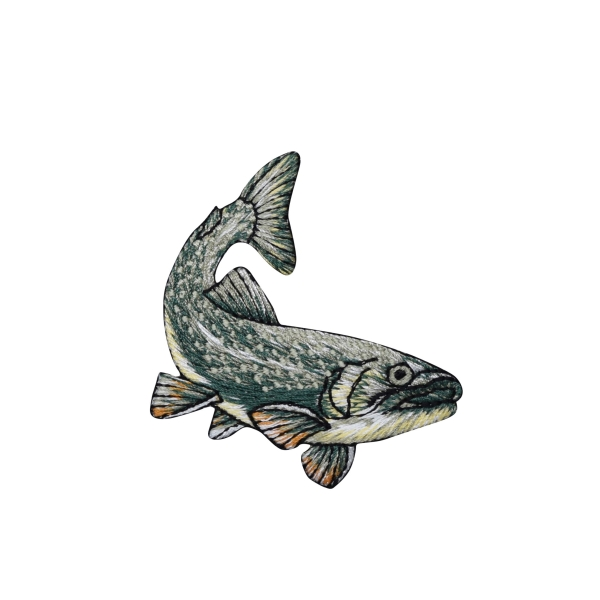 Natural Freshwater Fish