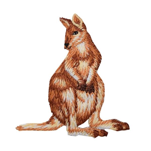 Natural Kangaroo