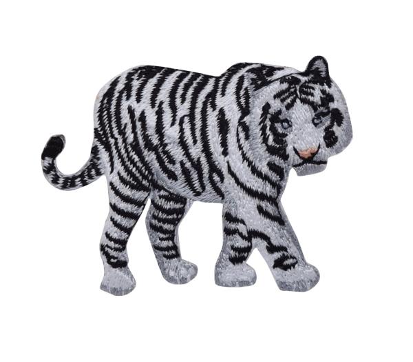 Natural White Tiger