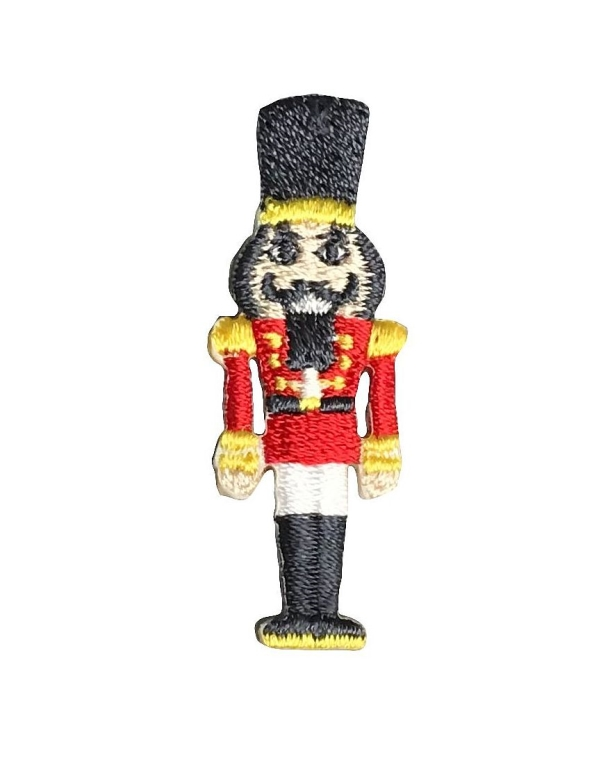 Nutcracker - Toy Soldier