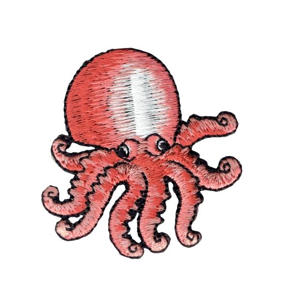 Octopus - Coral