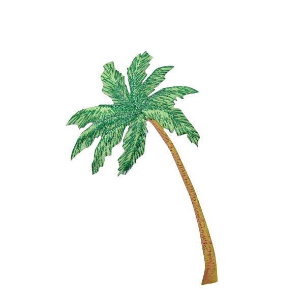 Large Palm Tree