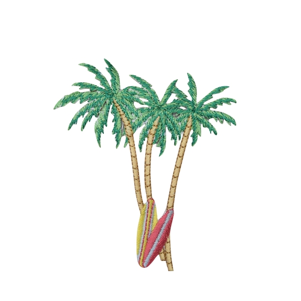 Palm Trees - Surf Boards
