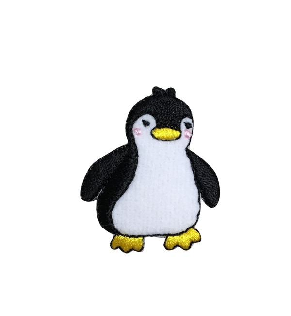 Boy Penguin