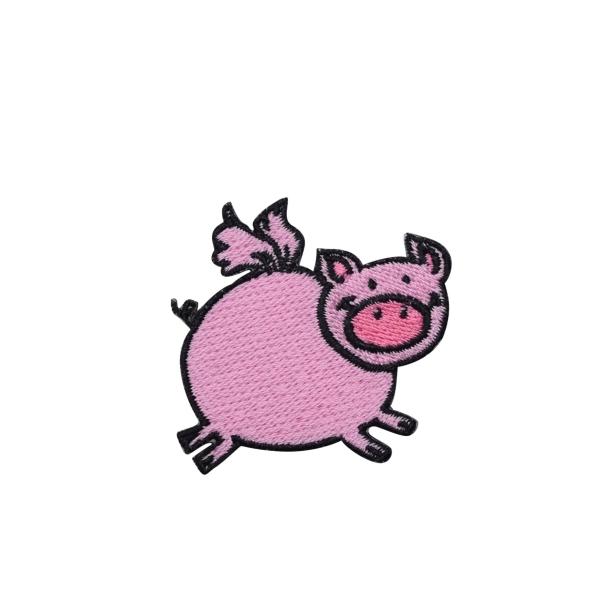 Pink Flying Pig