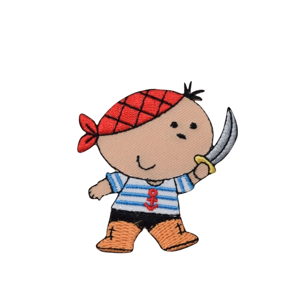 Pirate Boy - Sword