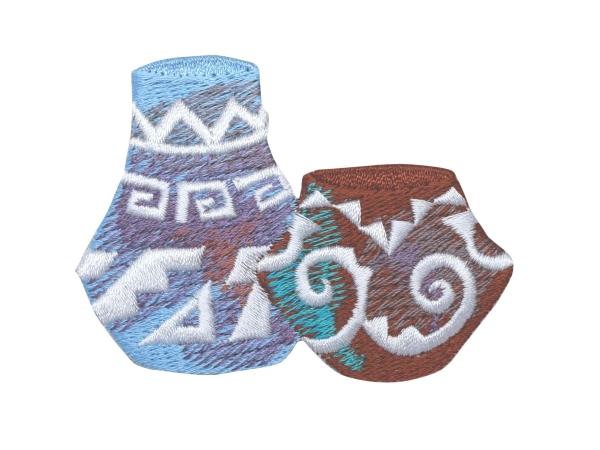 Pottery - Southwest Style