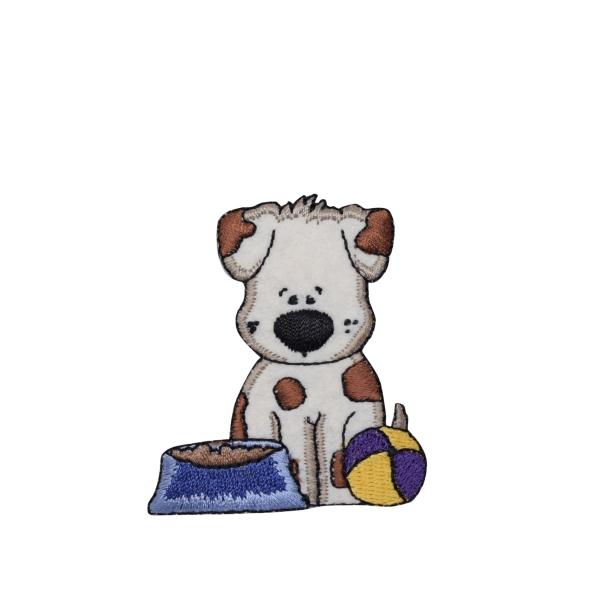 Puppy Dog - Bowl/Ball