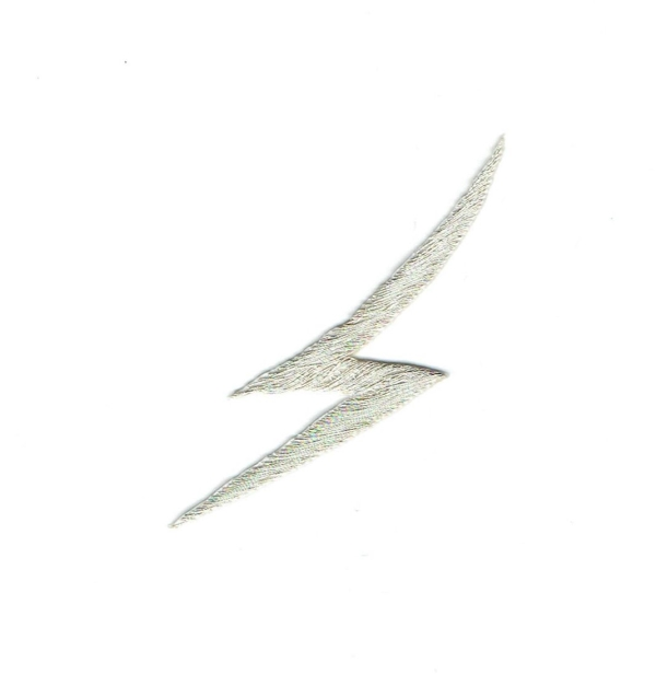 Lightning - Silver