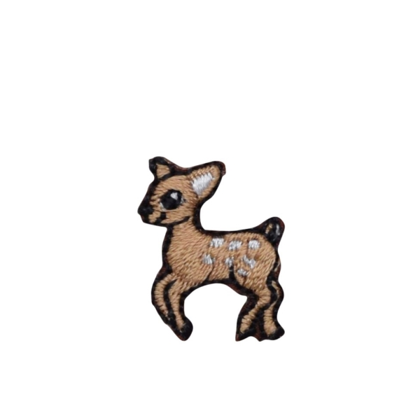 Small Deer Fawn