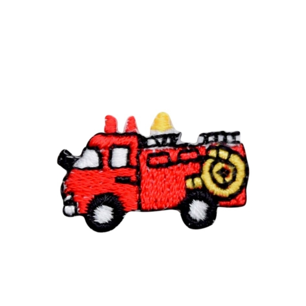 Small Fire Engine Truck
