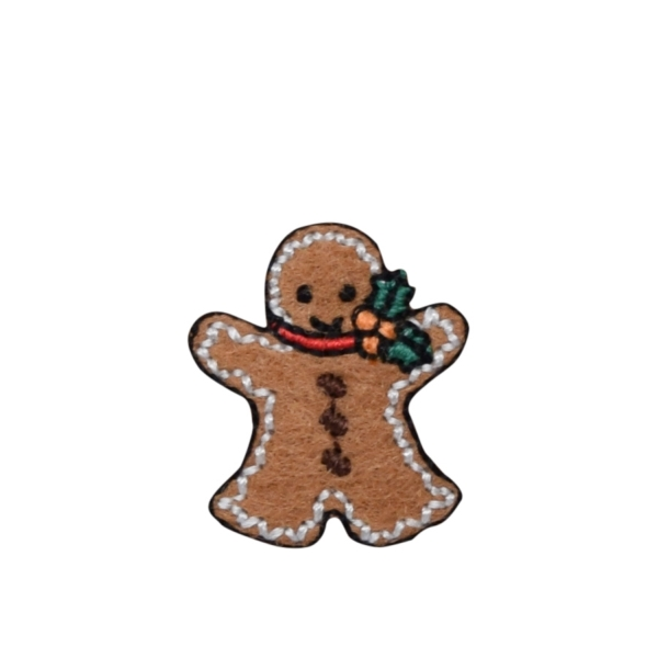 Small Gingerbread Man