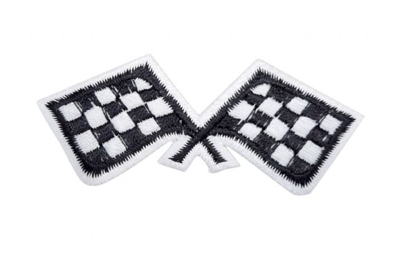 Small Racing Flags