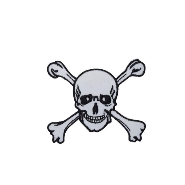Small Skull/Crossbones