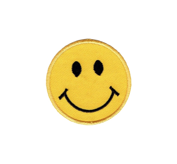 Large Emoji - Smiley Face