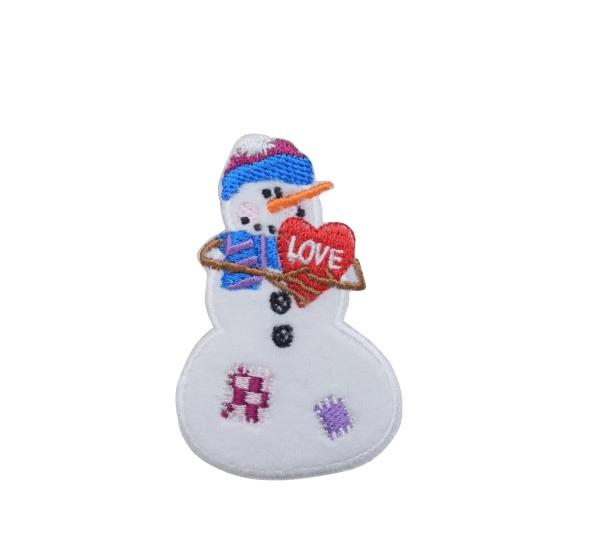 Snowman - Love