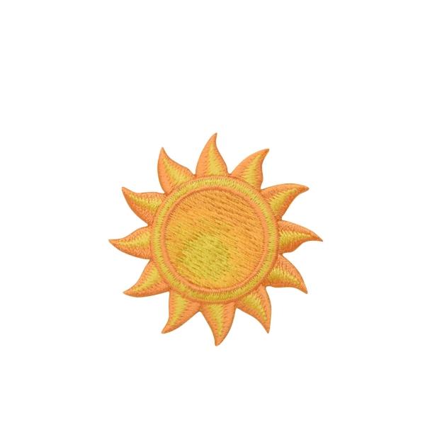 Tropical Yellow Sun