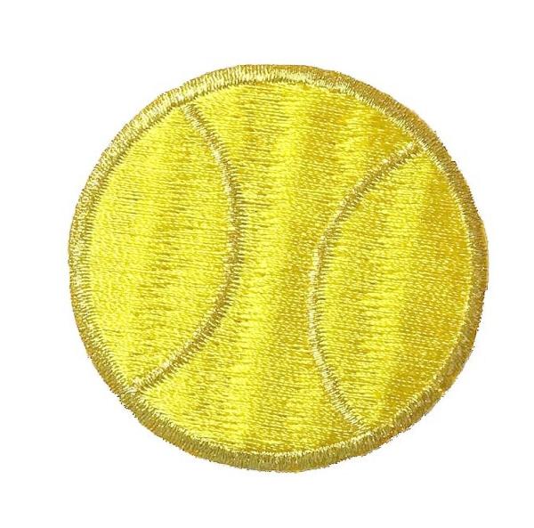 Small Tennis Ball