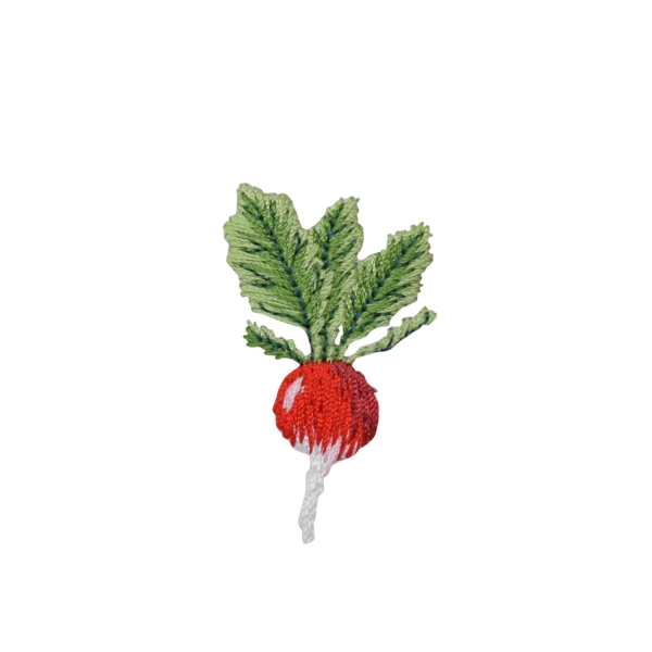 Turnip/Radish