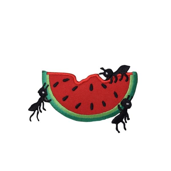 Watermelon - Ants