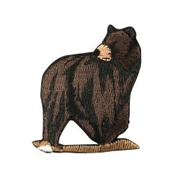 Brown Bear - Walking Right