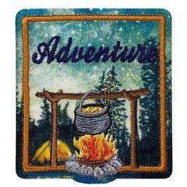 Outdoors - Adventure