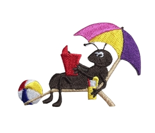Ant - Beach Chair