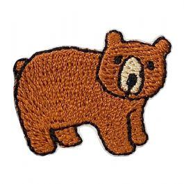 Mini Bear