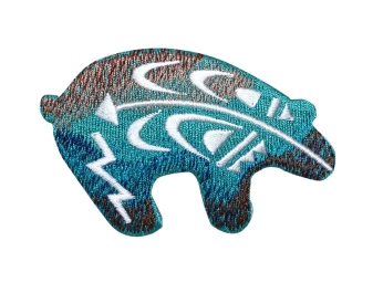 Bear - Southwest Style