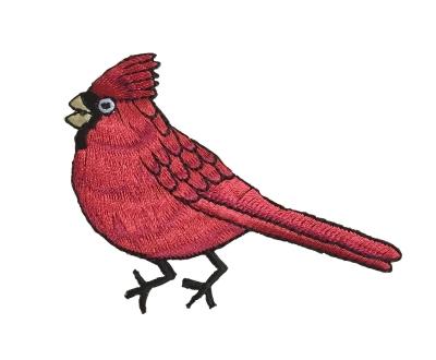 Cardinal - Large