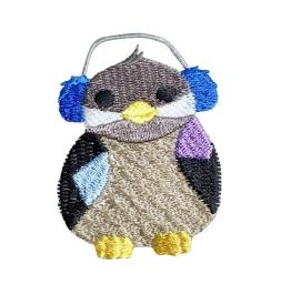 Chickadee - Earmuffs