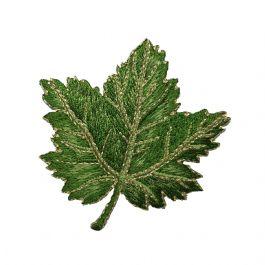 Maple Leaf - Green