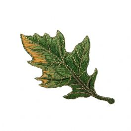 Oak Leaf - Green