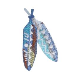 Feathers - Southwest Style