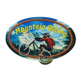Outdoors - Mountain Biking