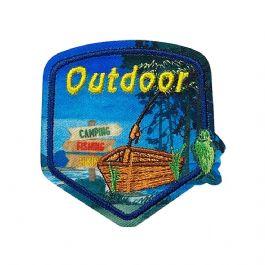 Outdoors - Camping Fishing Hiking