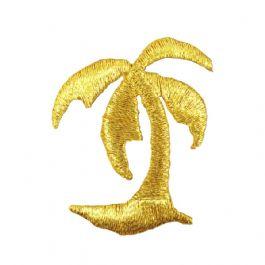 Gold Palm Tree