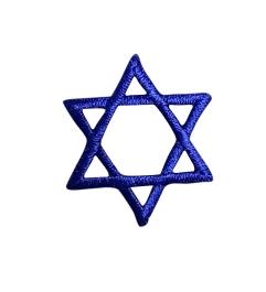 Star of David - L Royal