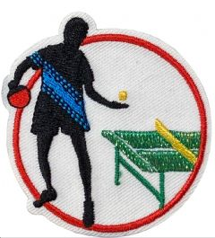 Olympic Sport - Table Tennis