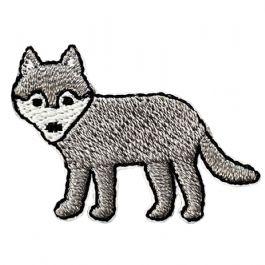 Mini Wolf