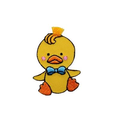 Duck - Bowtie