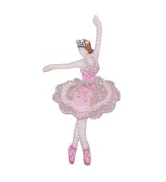 Ballerina - Pink Dress