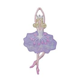 Ballerina - Lavender Dress