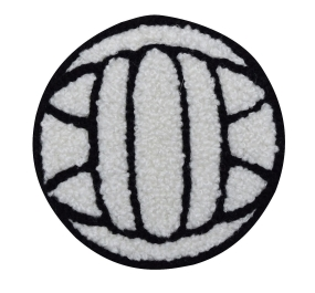 Chenille Volleyball