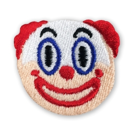 Clown Face - Emoji