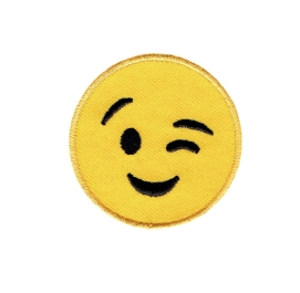 Emoji - Winking