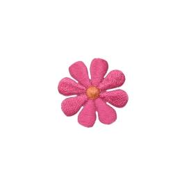 Small Fuchsia Daisy Flower