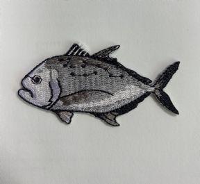 Giant Trevally Kingfish